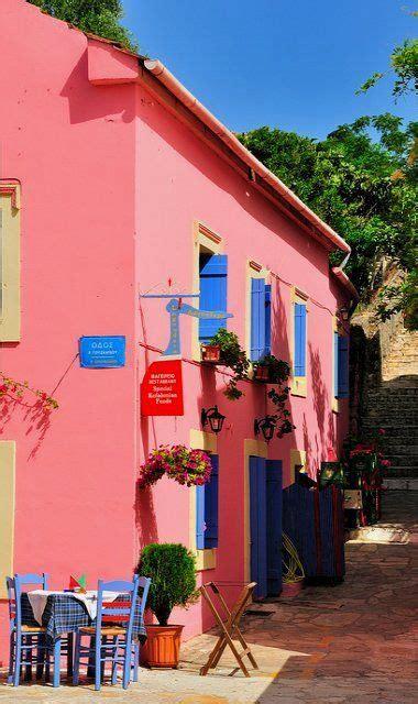 See unbiased reviews of coffee island, one of 43 aigio restaurants listed on ratings and reviews. Fiskardo pink   Greece, Kefalonia, Greek islands