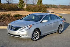 2011 Hyundai Sonata Limited 2 0t Review  U0026 Test Drive