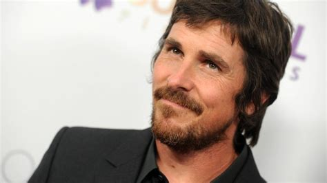 You Won Believe What Christian Bale Looks Like His