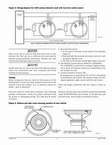 System Sensor D4120 Wiring Diagram