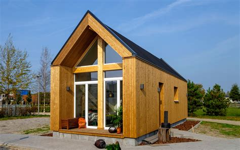 Small Homes : Great Tiny Homes For Retirement