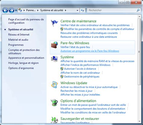 bureau a distance windows 7 bureau à distance ou remote desktop contrôle à distance