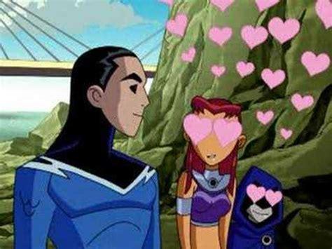 Teen Titans Go Pictures Aquaven Aqualad Raven Youtube