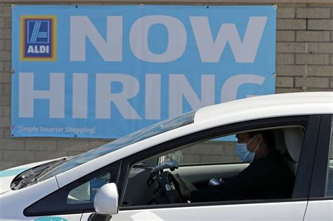 US unemployment claims jump to 965,000 as virus takes toll ...