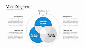 Venn Diagram In Ppt For Powerpoint