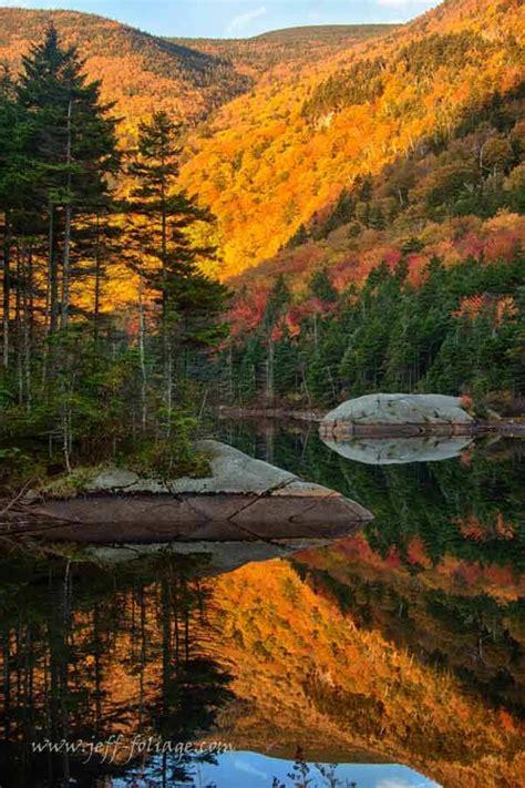 peak fall colors fall foliage print winner for june new fall foliage