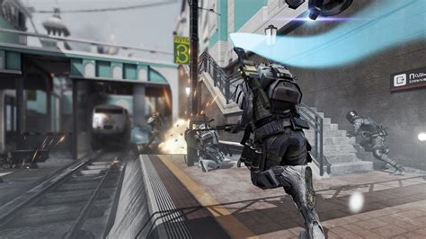 Ironsight Open Beta Coming To Steam Next Week, Full Launch ...