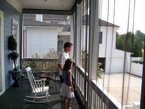 Mosquito Netting Fabric Colors For Patio Enclosures