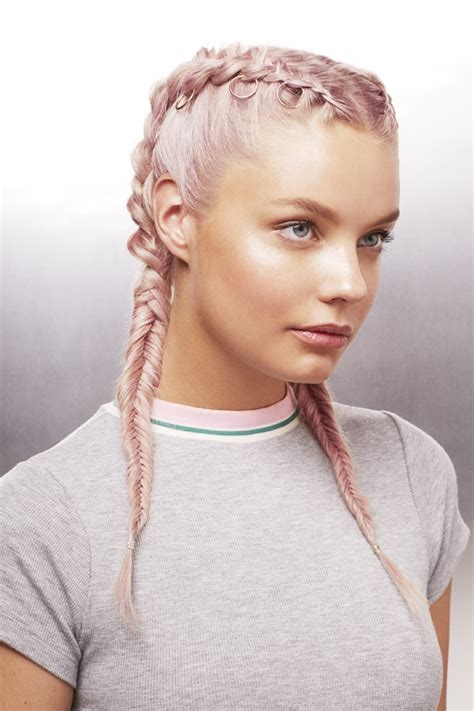 hottest  festival hairstyles