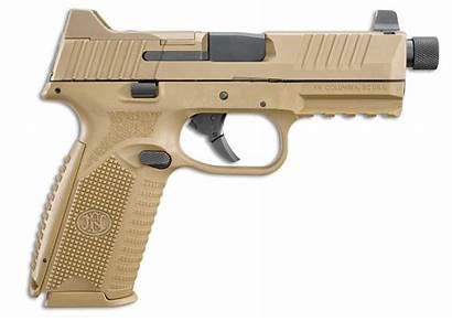 Fn 509 Tactical Pistols