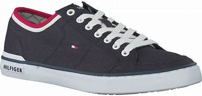 Tommy Hilfiger Sneaker Textile Corporate Core Sneakers