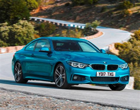 Bmw 4 Series New Model by Bmw Models News Plus Revised 4 Series Coup 233