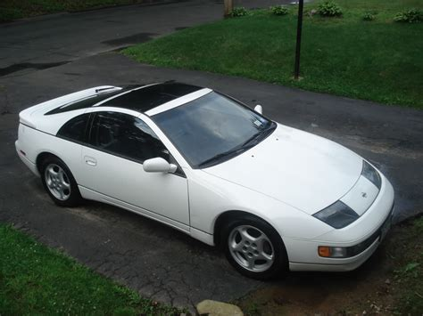 white nissan nissan 300zx price modifications pictures moibibiki