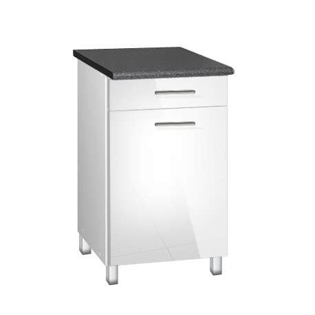 pieds meubles cuisine meuble cuisine 50 cm de large maison design modanes com