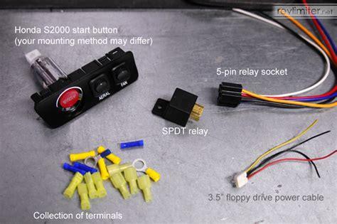 S2000 Starter Diagram by 12 Pin Wiring Diagram 24h Schemes