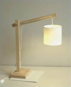 Comment Fabriquer Une Lampe : en commun fabriquer lampe de chevet nnz11 slabtownrib ~ Medecine-chirurgie-esthetiques.com Avis de Voitures