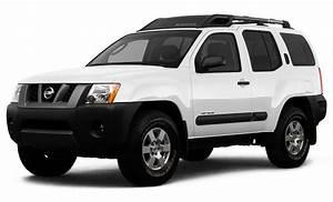 Amazon Com  2007 Nissan Xterra Reviews  Images  And Specs