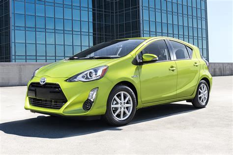 Best Deals On Hybrid, Electric, Fuel-efficient Cars For