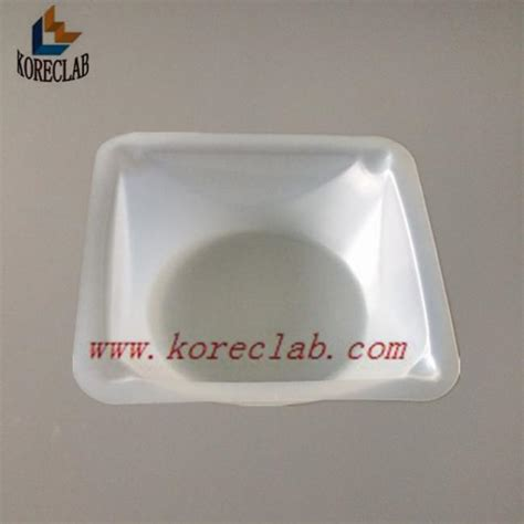 Balance Weighing Boat by Square Plastics Balance Scale Weighing Dish Weighing Boat
