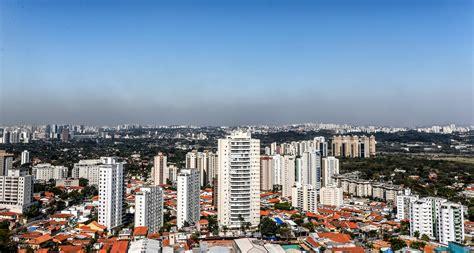 Céu da cidade de São Paulo nesta sexta-feira (22) – Fotos ...