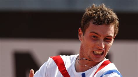 Ugo humbert live score (and video online live stream*), schedule and results from all tennis tournaments that ugo humbert played. Roland-Garros : Humbert et Ferro, éclaircies dans la ...