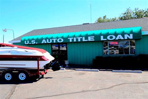Car Title Loans Arthur by Us Auto Title Loan