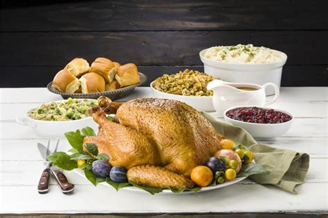 Safeway, many bay area locations; The Best Ideas for Safeway Pre Made Thanksgiving Dinners ...