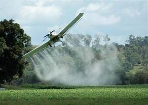 Pesticide Drift Persistent Problem For Farmers