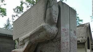 Oscar Wilde's grave saved from fans' loving kisses - CNN