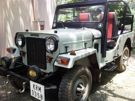modified mahindra jeep for sale in kerala modified jeep sale kerala mitula cars
