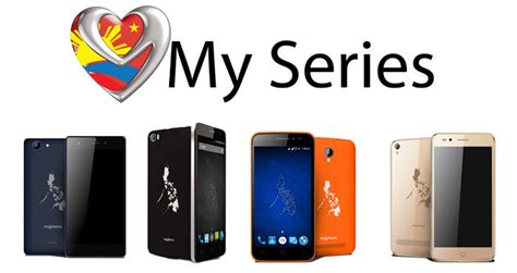 Myphone Mobile Phones Price List by Myphone My Series Price List 2016 Specs Release