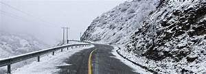 Snowfall in Several Provinces | Financial Tribune