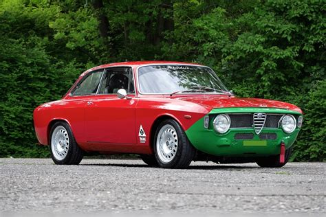Alfa Romeo Gta by Alfa Romeo Gta R Spark Scalino Dls Automobile