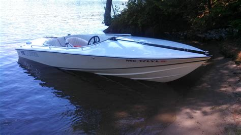 Donzi Boats Sweet 16 by Donzi Sweet 16 Classic 1990 For Sale For 7 800