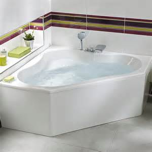 Baignoire D Angle Balnéo Lapeyre baignoires d angle salle de bains lapeyre