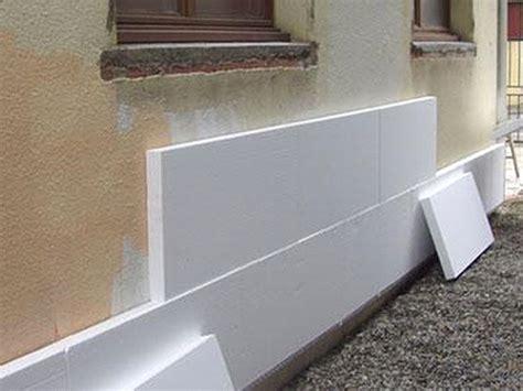 isolation de verre ou polystyrene maison design deyhouse