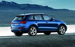 Audi Q5 D Occasion : audi q5 widescreen exotic car wallpapers 08 of 16 diesel station ~ Gottalentnigeria.com Avis de Voitures