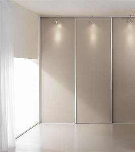 Portes De Placard Coulissantes Sur Mesure : portes de placard sur mesure coulissantes battantes ~ Melissatoandfro.com Idées de Décoration