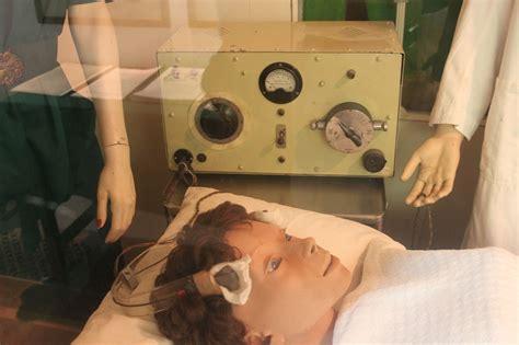 Electroshock Therapy, Edwardian Style