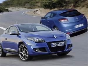 Megane 3 Coupé Gt Line : highlight automotive 2011 new renault sports cars megane gt line ~ Medecine-chirurgie-esthetiques.com Avis de Voitures