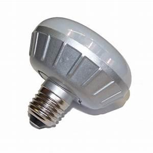 Ampoule Détecteur De Présence : ampoule detecteur de mouvement ~ Edinachiropracticcenter.com Idées de Décoration