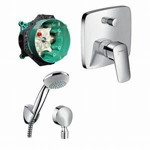 Mischbatterie Dusche Unterputz : grohe mischbatterie badewanne jo04 hitoiro ~ Sanjose-hotels-ca.com Haus und Dekorationen