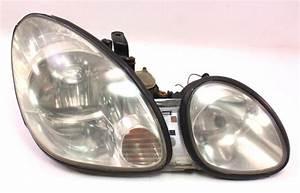 Rh Head Light Lamp Xenon 98-05 Lexus Gs300