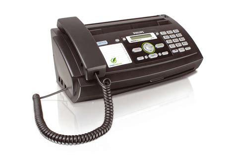 philips si鑒e social fax telefono con segreteria telefonica ppf675e itb philips
