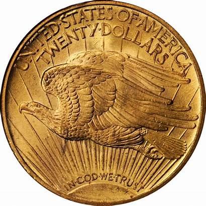 Gold Gaudens St 1912 Coins Value Diameter