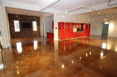 Garage Floor Coatings, Sealants & Repairs Portland, OR