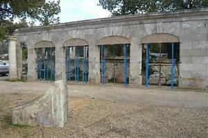 Facade De Cuisine Les Différents Matériaux : facade en pierre d 39 curie les mat riaux anciensjean chabaud ~ Melissatoandfro.com Idées de Décoration