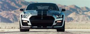 How much will the new 2020 Ford Mustang Shelby GT500 cost in Canada? - Sherwood Ford