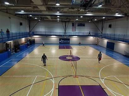Savoy Recreation Know Chambanamoms Five Gym Open