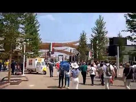 Expo 2015 Costo Ingresso Expo 2015 Partenza Biglietti Parcheggio Coda